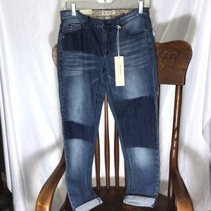 3/$20 SALE Vintage America Blues Boyfriend Jeans